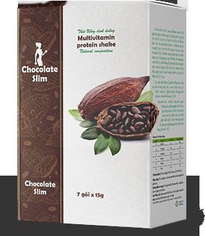 Chocolate Slim - Hợp chất giảm béo tự nhiên