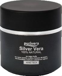 Kako sam se riješila akni Silver Vera
